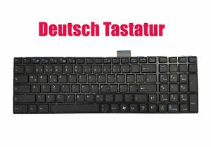 Deutsch Tastatur für MSI GE60 0NC/GE60 0ND(MS-16GA) GE70 0NC/GE70 0ND(MS-1756)