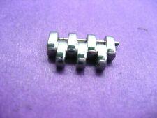 Watch Stainless Steel 14.00 Mm Link Bulova Precisinist 96R153 Parts Link Ladies