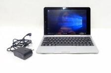 "RCA Cambio 10.1"" 2 in 1 32GB Tablet, Win10, Intel Atom Z8350 2GB RAM Silver NEW"
