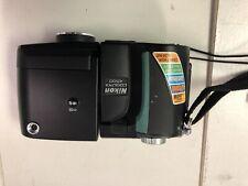 Nikon COOLPIX 4500 4.0MP Digital Camera - Black