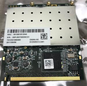DNMA-H5 industrial-grade high-power 802.11 a/b/g/n dual-band wifi 3x3 mini PCI