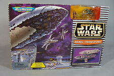 Star Wars Micro Machines Rebel Transport Playset New Sealed HTF