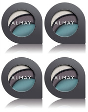 Almay Intense i-Color Evening Smoky for Blue Eyes, #150 Blues (4 Pack)