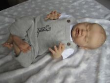 REBORN DOLL JOURNEY LAURA LEE EAGLES  C.O.A SECOND EDITION