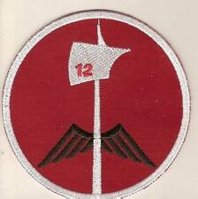 FlSt12 Old Symbol Badge Swiss Air Force