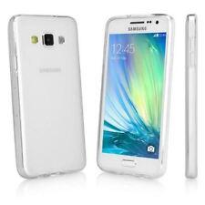 Funda Carcasa Gel De Silicona Transparente para Samsung Galaxy Grand Prime