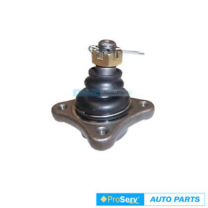RH Front Upper Ball Joint Mitsubishi Pajero NM GLX, GLS, Exceed 4WD 3.2L 1999 -