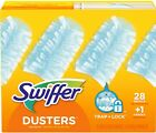Swiffer Duster Refill + 1 Handle (28 ct.) photo