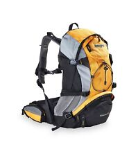 AspenSport Trekking-Rucksack | MILWAUKEE 40 Liter | Orange - 52 x 35 x 22 cm