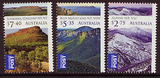 AUSTRALIA 2014 WILDERNESS AUSTRALIA INTERNATIONAL STAMPS UNMOUNTED MINT