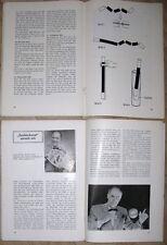 Zauberkunst Zeitschrift der DDR Konvolut von 73 Heften 1975-1993 Magie Zaubern