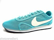 NIKE PRE MONTREAL SPORT TURQUOISE BLACK WHITE WOMEN SHOES SIZE 11
