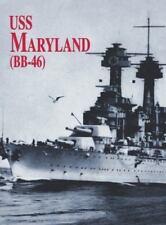 USS Maryland (Paperback or Softback)