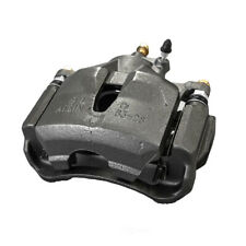 Disc Brake Caliper-Autospecialty Stock Replacement Brake Caliper Front Right
