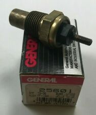 General 25601 Engine Coolant Temperature Sender Replaces Standard TS-36