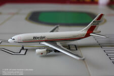 Gemini Jets Ward Air Canada Airbus A310 in Old Color Diecast Model 1:400
