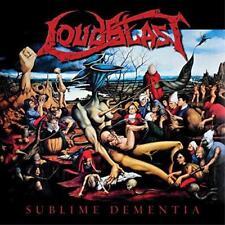 Loudblast - Sublime Dimentia (NEW CD)