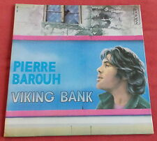 PIERRE BAROUH  LP ORIG FR VIKING BANK