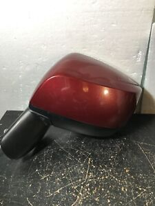 2012 13 2014 Subaru Impreza XV Crosstrek POWER HEAT Side Mirror Left Driver OEM
