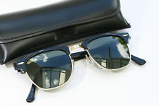 Ray-Ban USA Clubmaster W-3065 Bausch Lomb vintage Sonnenbrille
