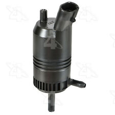 Windshield Washer Pump fits 2007-2010 Saturn Outlook  PARTS MASTER/ACI
