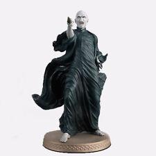 Eaglemoss Harry Potter Wizarding World Lord Voldemort Figure New In Stock