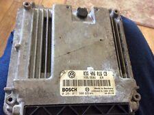 VW Golf MK5 1.9TDI ECU / 03G906016CB. Plug & Play* (Immo off)