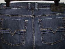 Diesel zatiny bootcut jeans wash 008RQ W32 L32 (a2344)