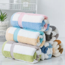 600Gsm Oversized Bath Towel Set 100% Cotton Highly Absorbent for Bathroom Shower