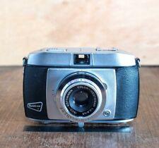 Balda Baldessa 1 German 35mm Film Camera 45mm f2.8 Lens - Working & EXC - 2718