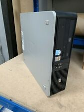 HP Compaq dc7800 SFF PC Intel Pentium Dual Core Windows 10 80GB HDD 2GB RAM