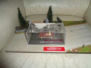 Ixo 1/43 - De Rovin D4 1950 - EM