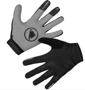 Endura Singletrack Windproof Gloves Cycling clothing Medium NEW