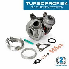 Turbolader Garrett Mercedes C200 C220 CDI W203 85 kW 105 kW 711006 A6110960999