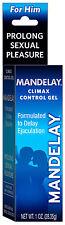 Mandelay Male Genital Desensitizer 1 oz