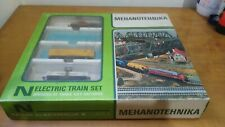 tren electrico N Mehanotehnika Yugoslavia