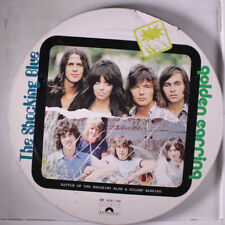 GOLDEN EARRING / SHOCKING BLUE: The Battle Of The Shocking Blue & Golden Earrin