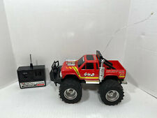 Vintage 1983 Nikko Ford Ranger Remote Control R/C Truck Tested Working