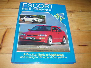 Escort Performance - New Edition  book by Dennis Foy