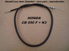 Honda CB 550 Four_+_CB 550 K3_cable embrague_ _cable , clutch_Embrague_-_Tren