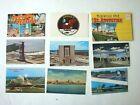 A Lot Of 26 NORTH FLORIDA Vintage Postcards Ormond NASA St Augustine Daytona +