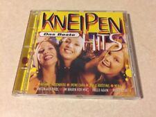 KNEIPEN HITS Germany Europe Import CD DubLiners Suzi Quatro Deep Purple Benatar