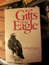 Gifts of Eagle by Kent Durden (1972, Hardcover)