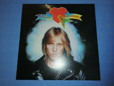 """'Tom Petty And The Heartbreakers' S/T 12"""" L.P 1977. Shelter - Isa 5014. Ex."""