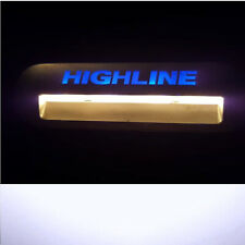 16X VW T5 T6 Running Board Light Trittstufenbeleuchtung Cold White 12V Bus