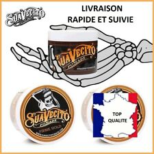 Suavecito Pommade Cire Wax Homme/Femme