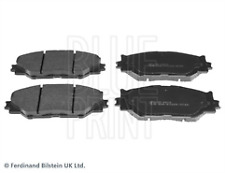 Lexus IS200d IS220d Diesel IS250 Petrol 05-14 Set of Front Brake Pads