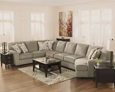 Ashley Furniture Patola Park Right or Left Facing Cuddler Sectional 1290077