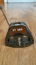"""MacGregor V Foil GT Mini Milled Bobby Grace Putter 34.75"""""""