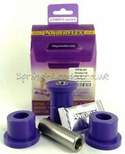 Powerflex front wishbone front bush pour peugeot 306 PFF50-301